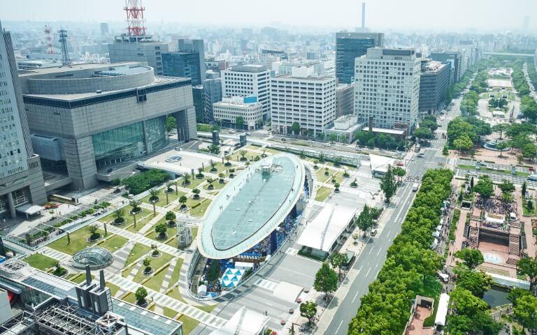 愛知県のイメージ写真